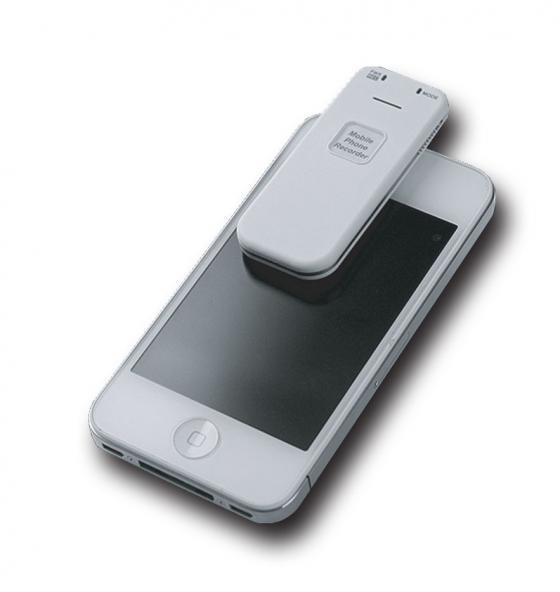 Mobile Phone Voice Recorder